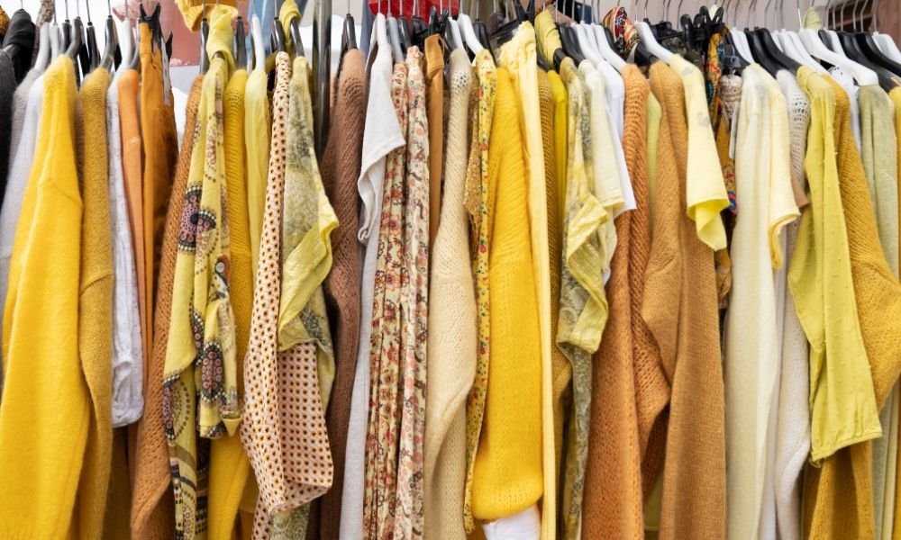 5 Secrets to Finding Quality Clothing at Thrift Shops