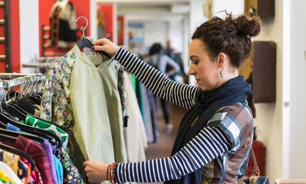 The Common Misconceptions About Thrift Stores