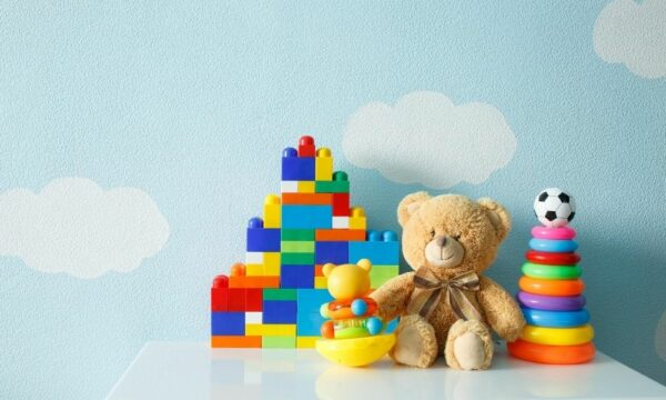 What to Do When Buying Used Toys