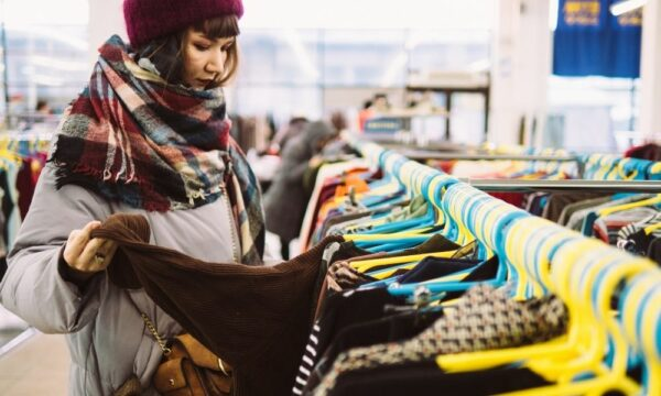 Ways To Make the Most of Thrift Store Clothing Finds