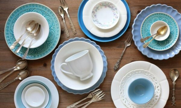 Timeless Home Décor Items You Can Buy at Thrift Stores