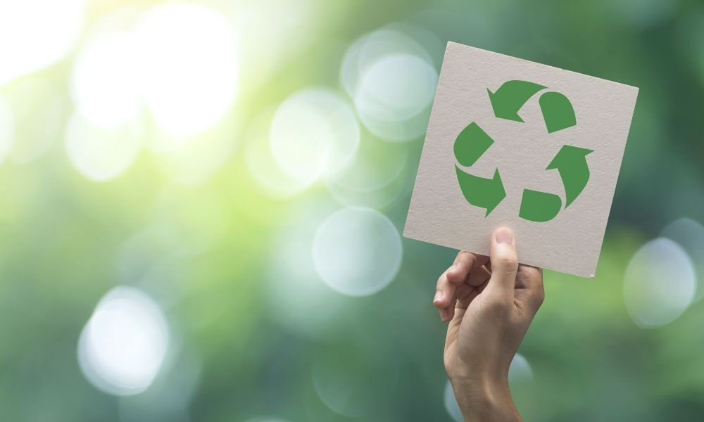 How To Get Closer to a Zero-Waste Lifestyle