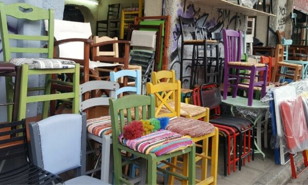 How To Repurpose Secondhand Furniture