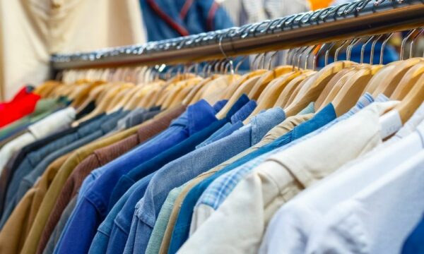 Tips for Navigating a Thrift Store