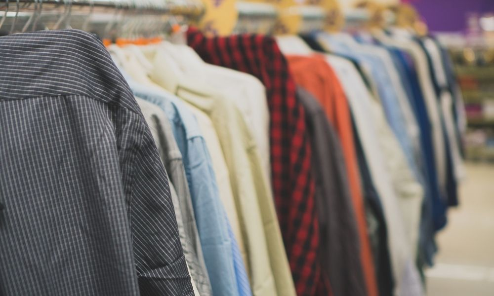 Thrift Store Challenge Ideas To Try