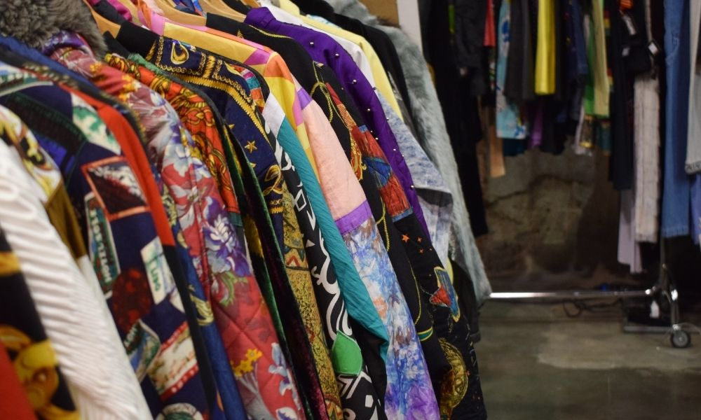 The Best Times To Shop at a Thrift Store