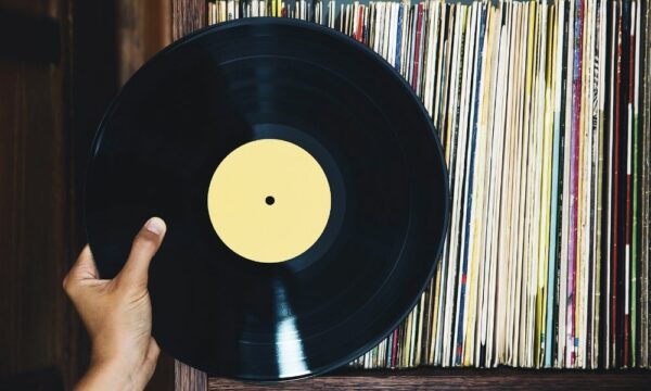 How To Grow Your Vinyl Record Collection