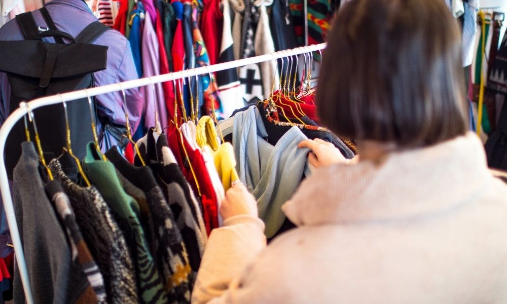 The Different Ways Thrifting Helps Your Community