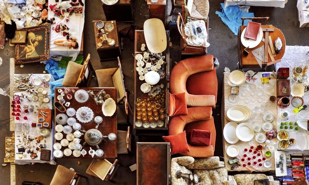 Items You Should Buy Secondhand Instead of New