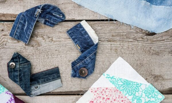 5 Ways You Can Repurpose Used Clothing