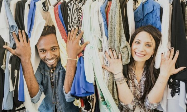 Why You Should Go On a Thrift Store Date