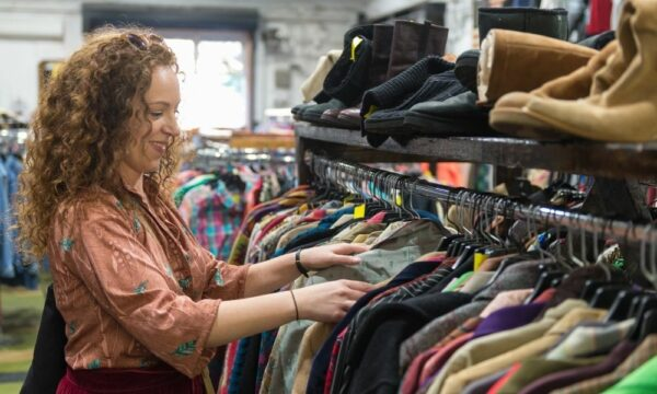 Valuables To Keep an Eye Out for in Thrift Stores