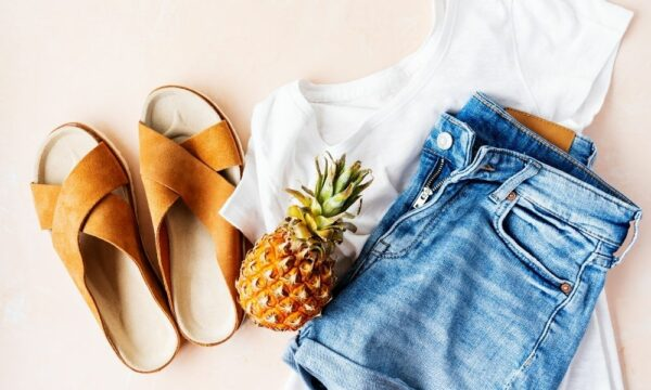 10 Items You Need in Your Wardrobe for Summer