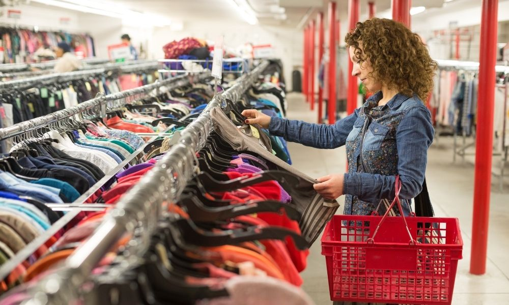 How Can Thrift Stores Help the Community?