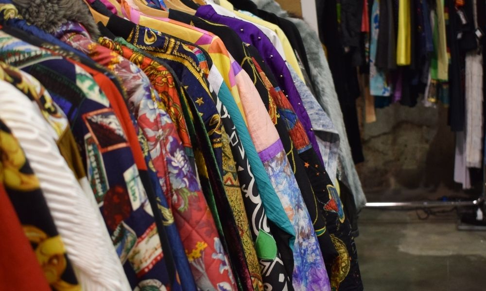 What You Need To Know About National Thrift Shop Day