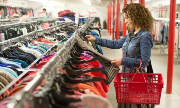 Is It Safe To Buy Used Clothes at a Thrift Store