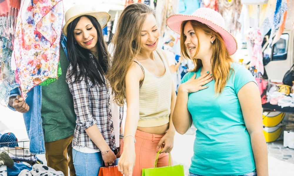 Why You Should Shop for School Clothes at Thrift Stores