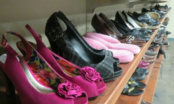 How Are Items Prepared To Be Able To Resell in Thrift Stores?