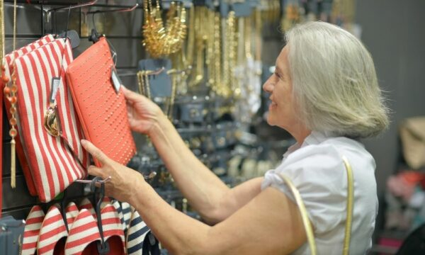 Why Thrift Shopping Is Like Searching for Treasure
